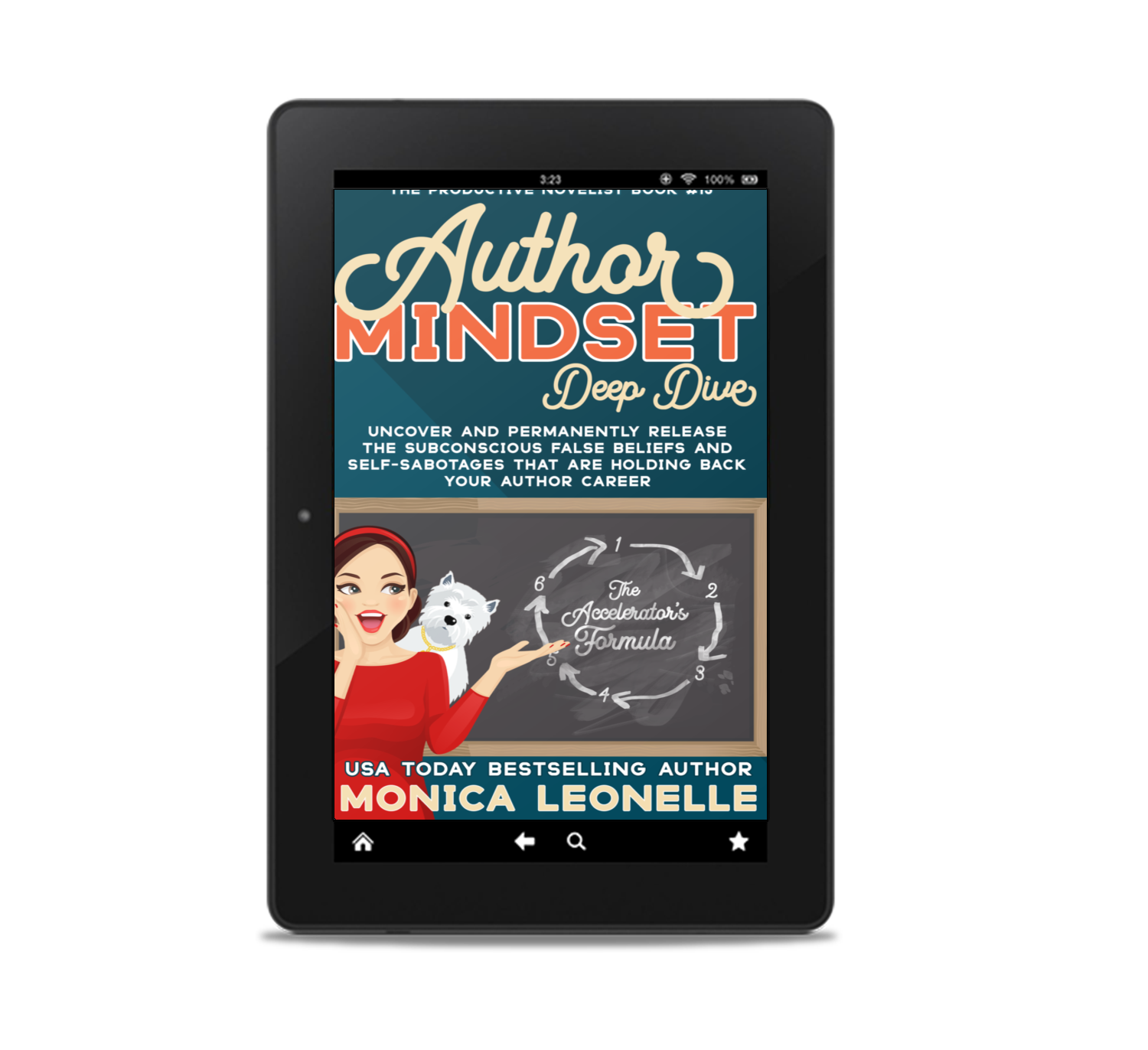 This image has an empty alt attribute; its file name is 13-Author-Mindset-Solo-Ebook.png