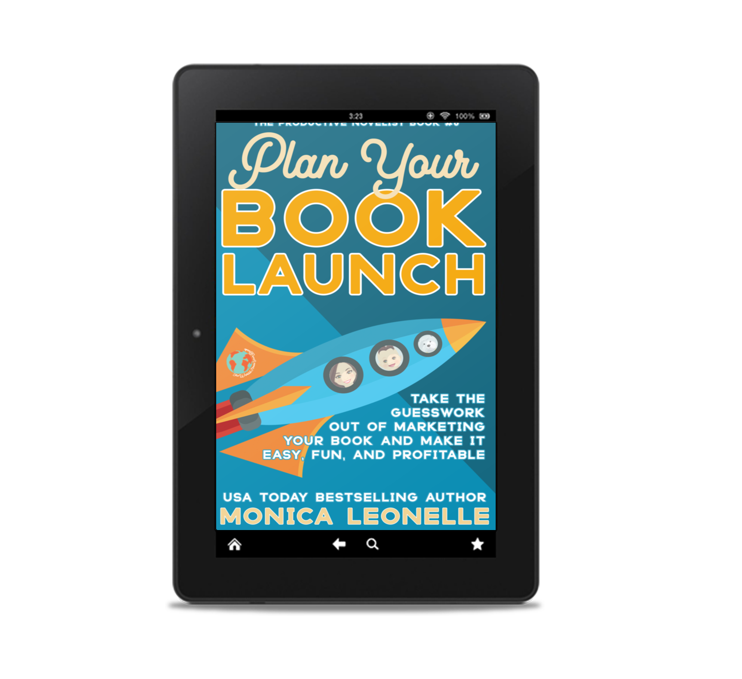 This image has an empty alt attribute; its file name is 8-Plan-Your-Book-Launch-Ebook.png
