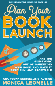 Plan Your Book Launch – February 23, 2021